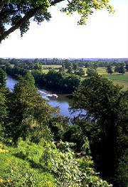 The Thames at Cliveden