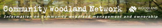 Community Woodlands