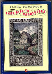 Lark Rise To Candleford. pub. 2000